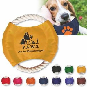 Paws for Life� Rope Chew Toy