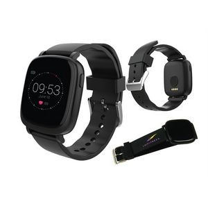 Activity Tracker/Smartwatch for Android & iOS